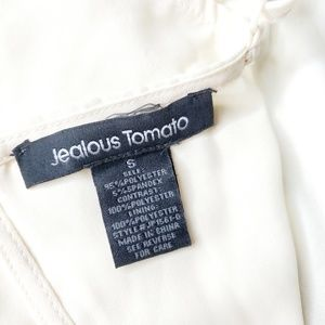 Jealous Tomato Other - Romper